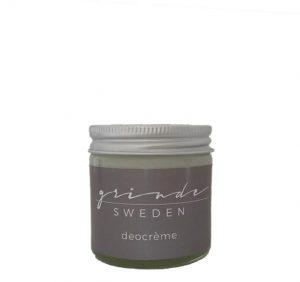 Grinde Sweden Ekologisk Deo aluminiumfri